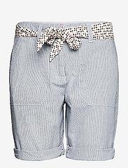 Tom Tailor - Tom Tailor C - bermudas - thin stripe pants - 0