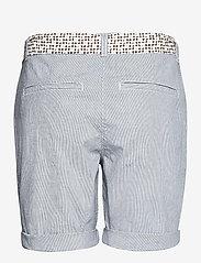 Tom Tailor - Tom Tailor C - bermudas - thin stripe pants - 1