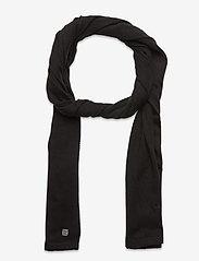 Tom Tailor - cosy christm - bonnet - black - 3
