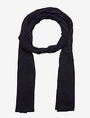 Tom Tailor - cosy christm - bonnet - knitted navy melange - 3