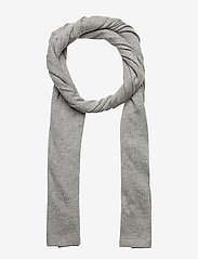 Tom Tailor - cosy christm - bonnet - light soft grey melange - 3