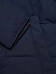 Tommy Hilfiger Big & Tall - BT-HEAVY CANVAS BOMBER-B - padded jackets - navy blazer - 5