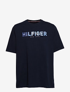 BT-HILFIGER APPLIQUE - SKY CAPTAIN