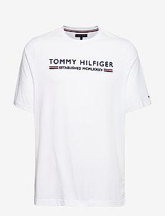 BT-TOMMY HILFIGER ES - BRIGHT WHITE