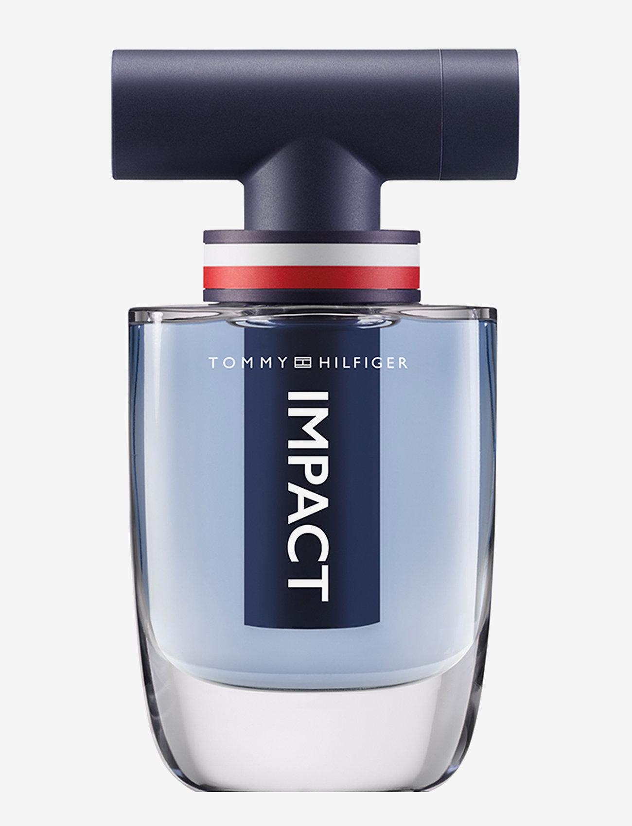 Tommy Hilfiger Fragrance - IMPACT MEN EAU DE TOILETTE - eau de toilette - no color - 0