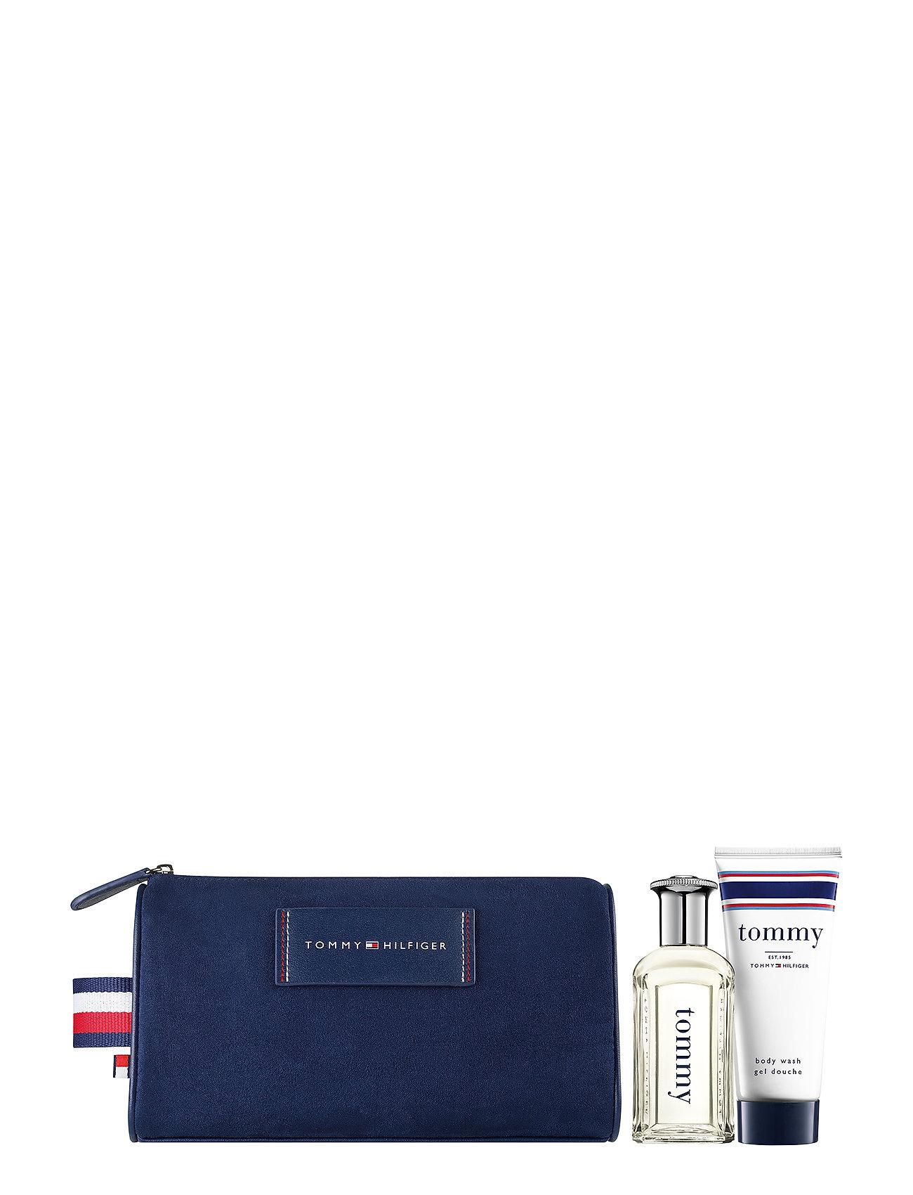 Tommy Hilfiger Fragrance TOMMY EDT 50/BODY WASH 100ML/DOPP KIT - NO COLOR