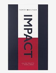 Tommy Hilfiger Fragrance - IMPACT MEN EAU DE TOILETTE - eau de toilette - no color - 2