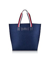 GWP GWP TOMMY GIRL TOTEBAG BLUE