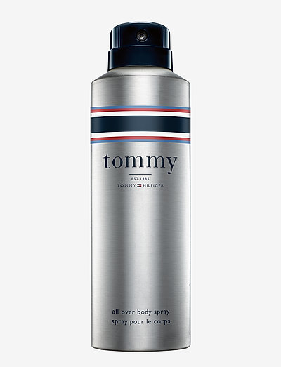 TOMMY DEODORIZING BODY SPRAY - NO COLOR