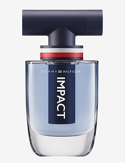 IMPACT MEN EAU DE TOILETTE - eau de toilette - no color