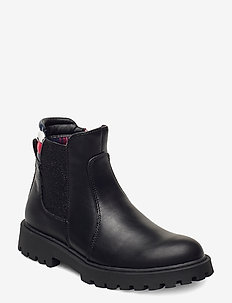 T3A5-30853-0621999- - buty zimowe - black