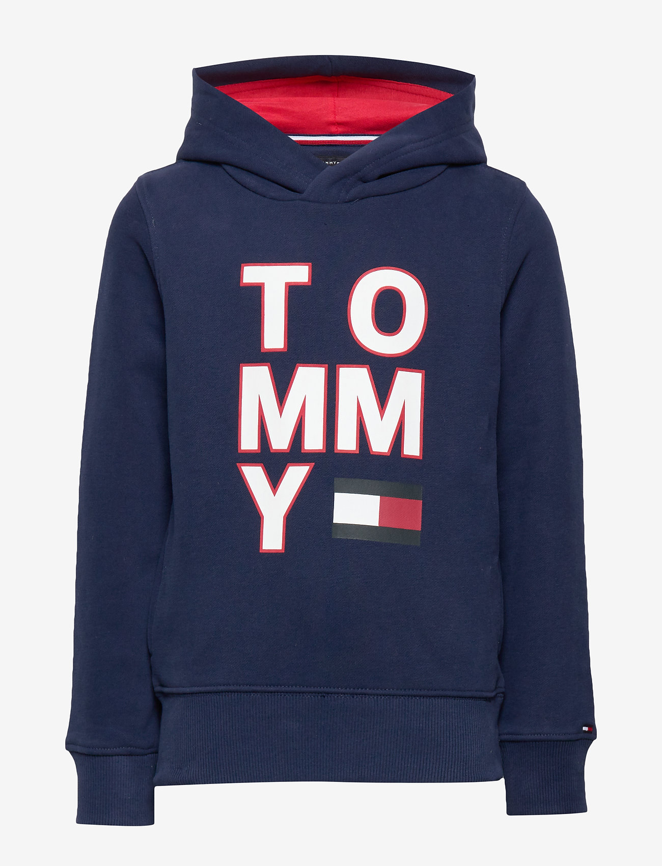 MULTI AW GRAPHIC HOODIE