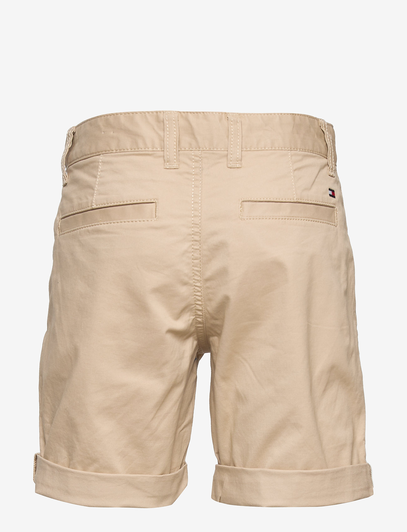 Tommy Hilfiger - ESSENTIAL CHINO SHOR - shorts - silt - 1