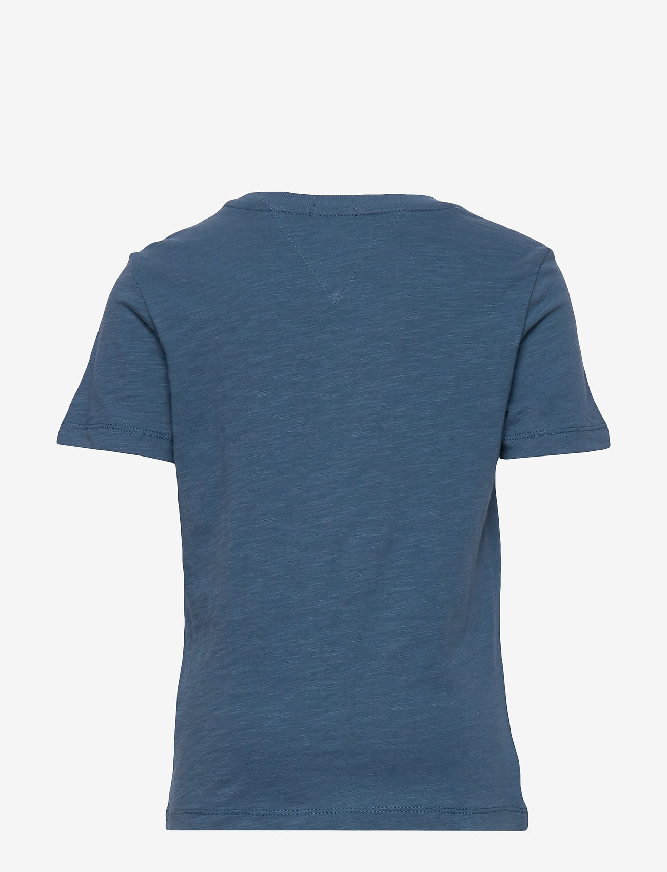 Tommy Hilfiger - ESSENTIAL LOGO TEE S - short-sleeved - audacious blue 329-710 - 1