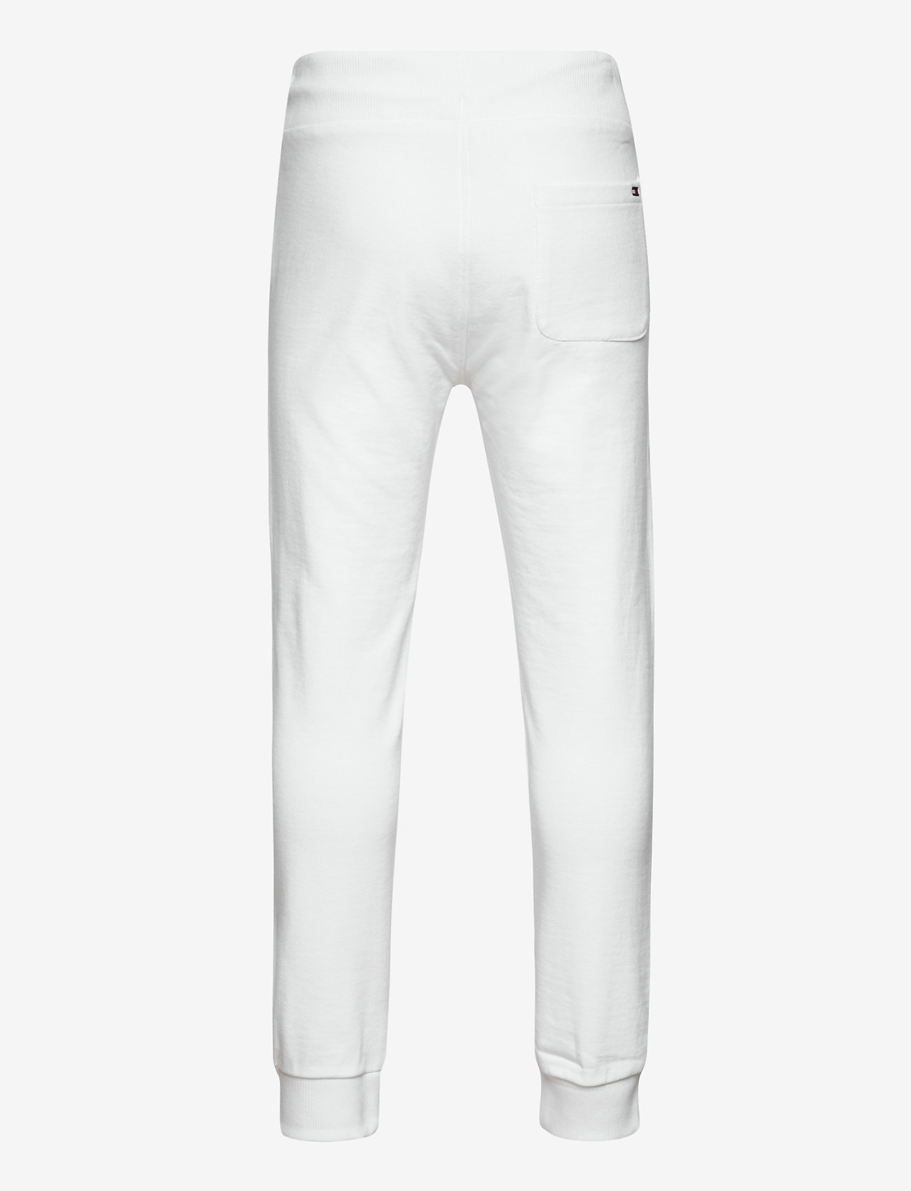 Tommy Hilfiger - ESSENTIAL SWEATPANTS - sweatpants - white - 1