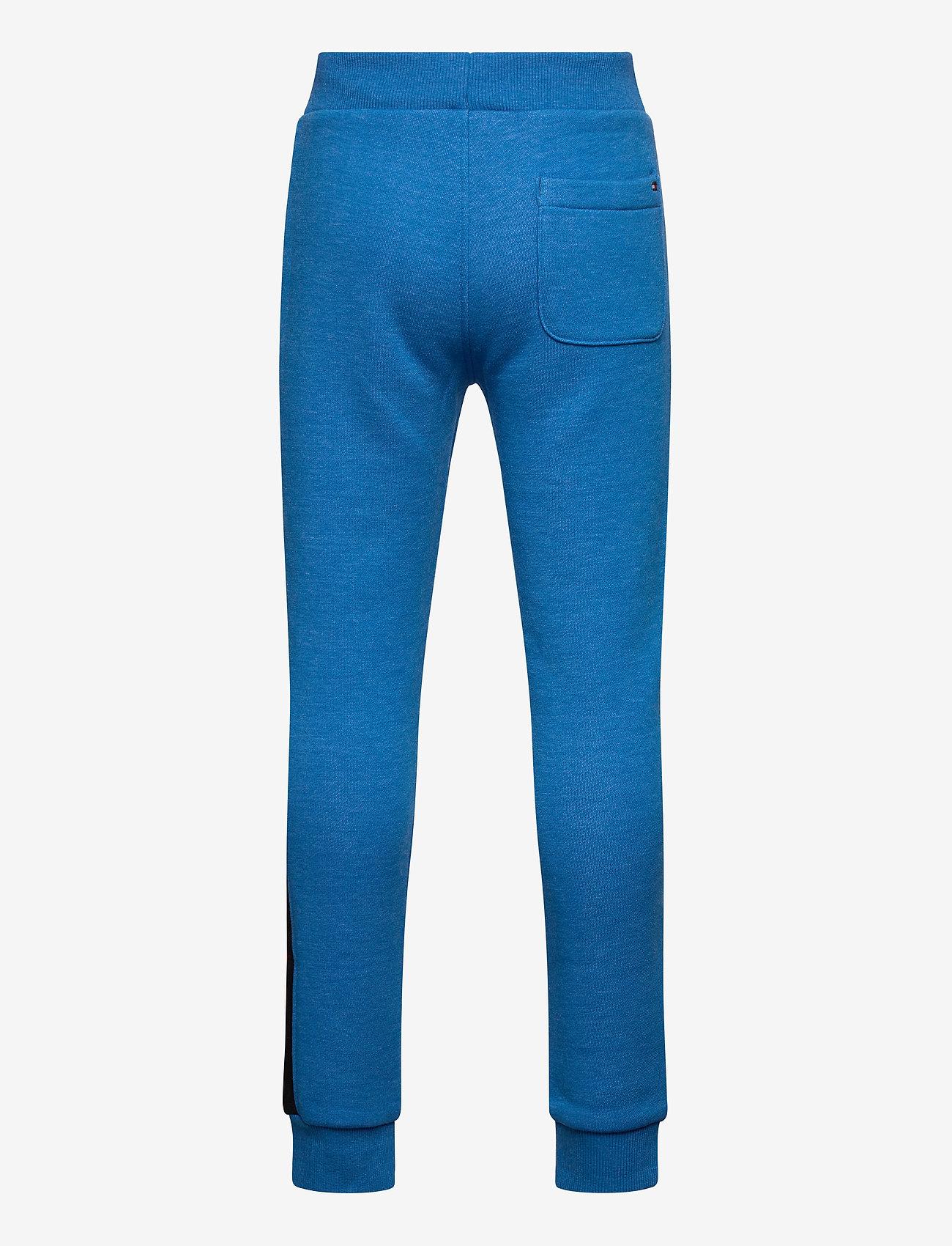 Tommy Hilfiger - INSERT SWEATPANTS - sweatpants - dynamic blue - 1