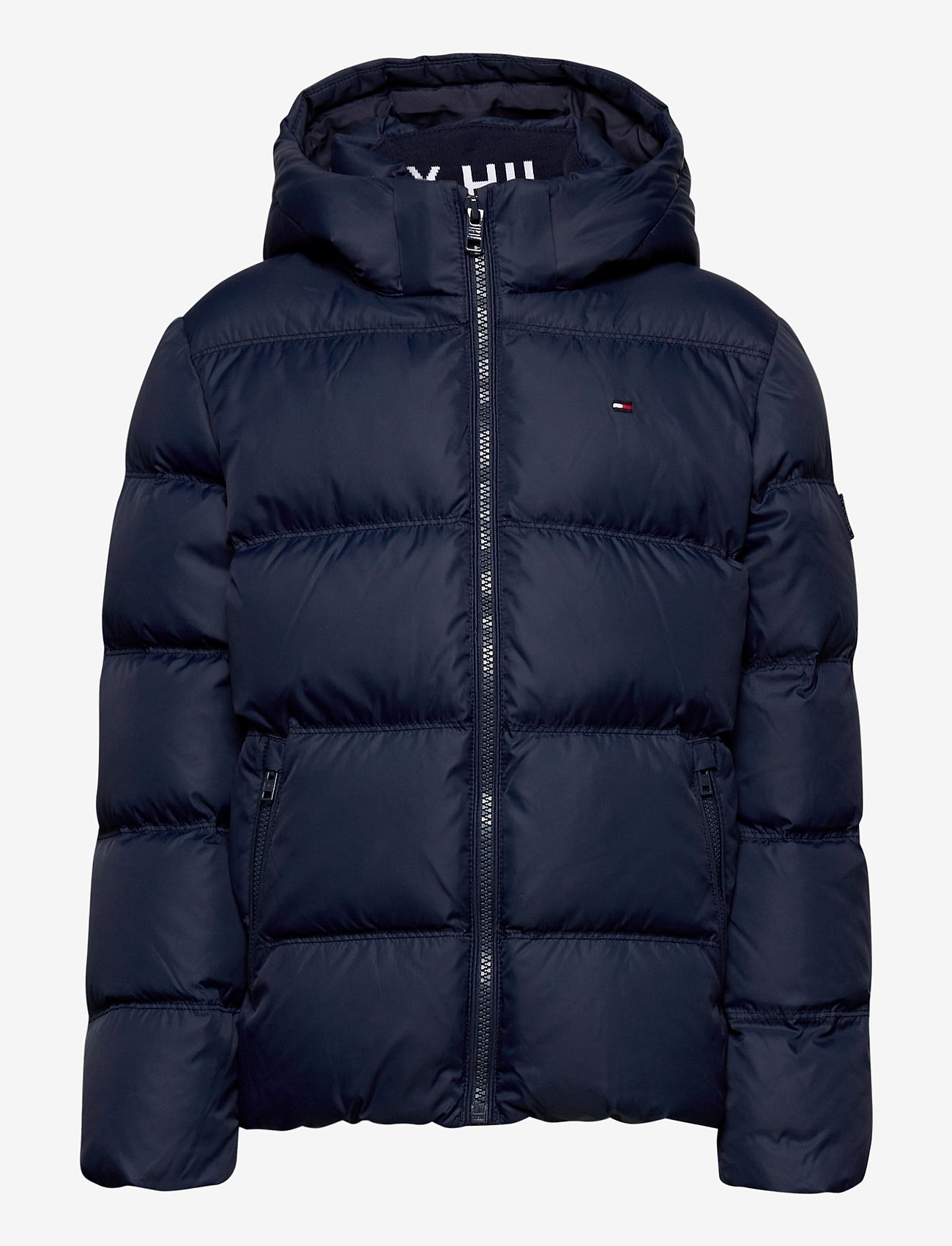 Tommy Hilfiger - ESSENTIAL DOWN JACKET - puffer & padded - twilight navy - 1