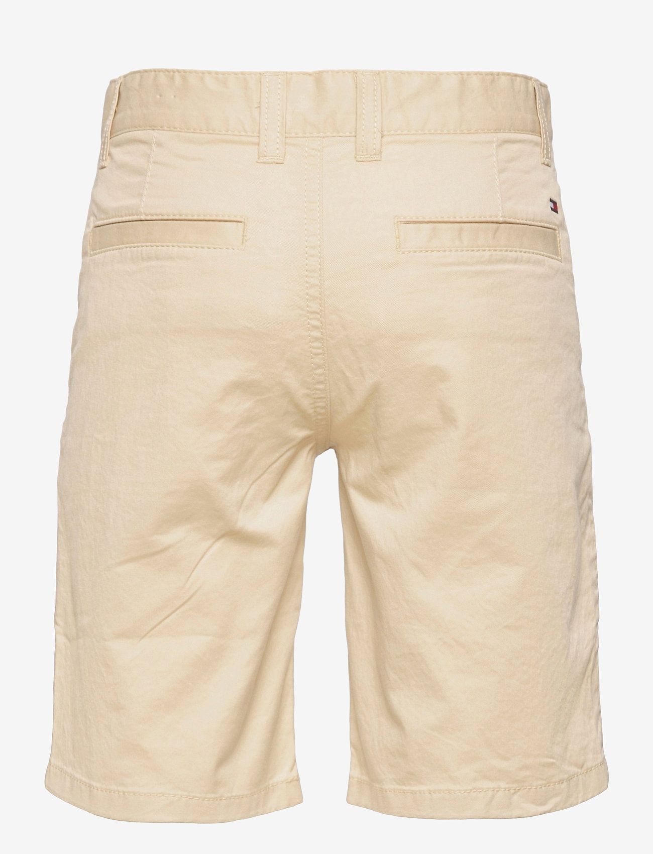 Tommy Hilfiger - ESSENTIAL CHINO SHORT TH FLEX - shorts - misty beige - 1