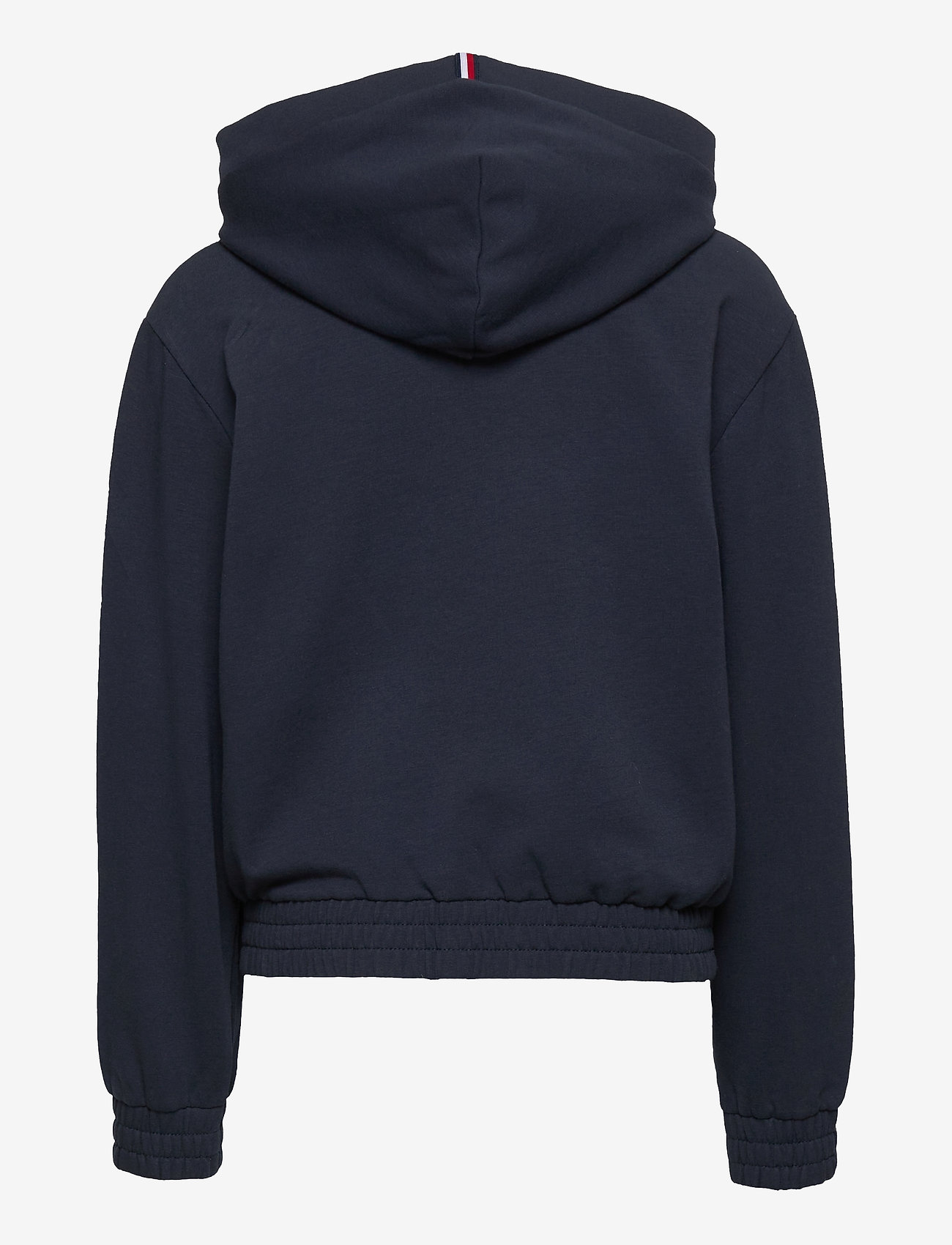Tommy Hilfiger - ESSENTIAL HOODED SWEATSHIRT - kapuzenpullover - twilight navy - 1