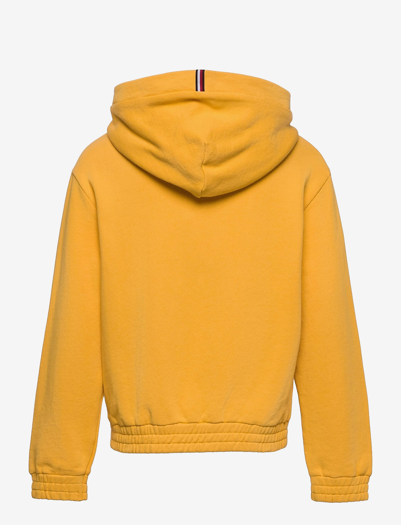 Tommy Hilfiger - ESSENTIAL  HOODIE - hoodies - midway yellow - 1