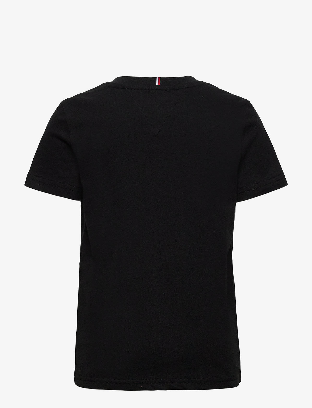 Tommy Hilfiger - U SMILE TEE 2 - short-sleeved - black - 1