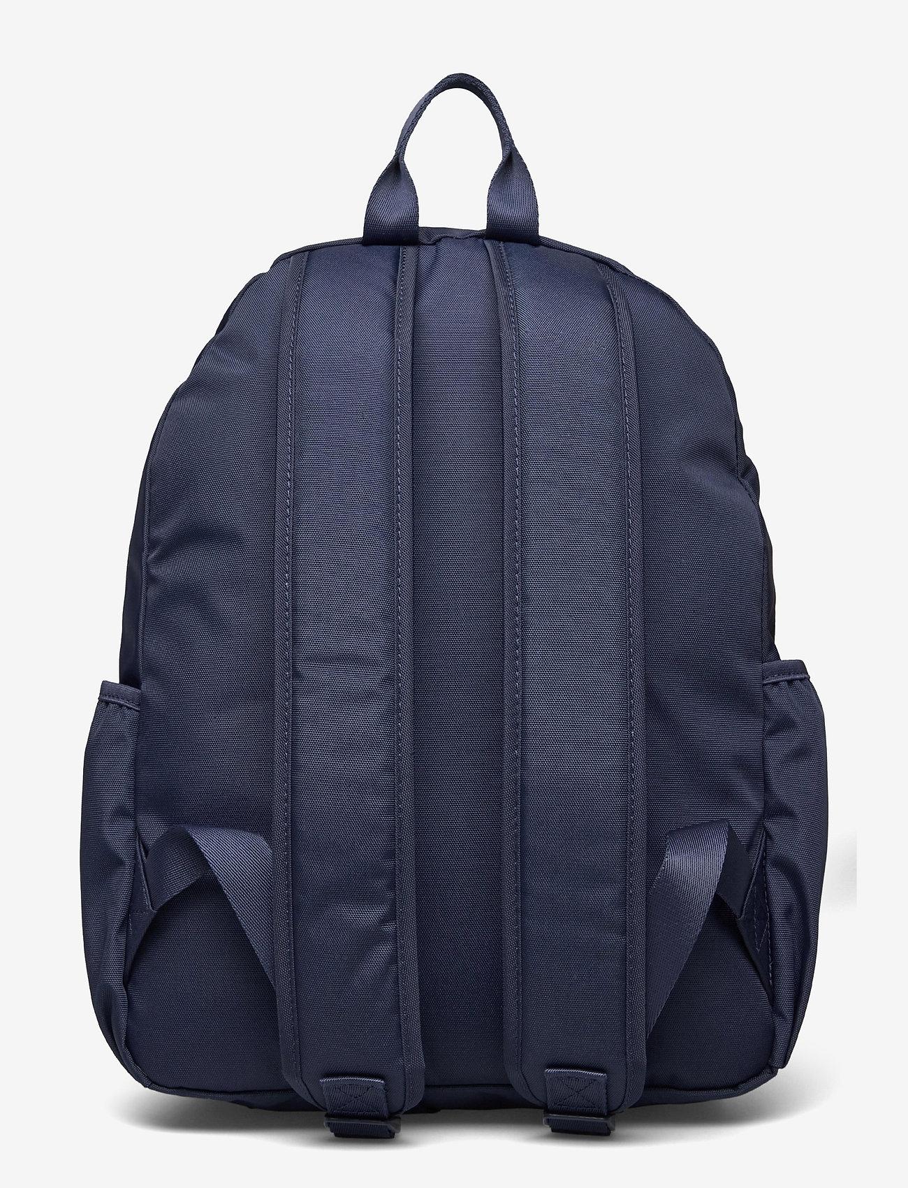 Tommy Hilfiger - BTS CORE BACKPACK - backpacks - twilight navy - 1