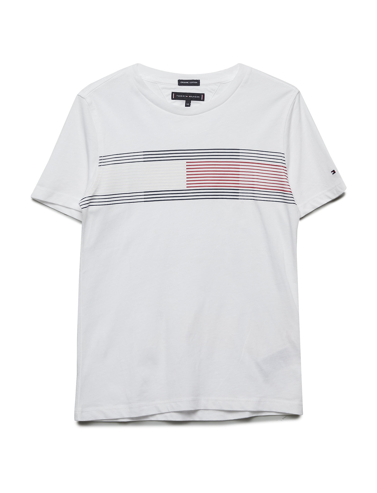 Tommy Hilfiger ESSENTIAL FLAG TEE S/S