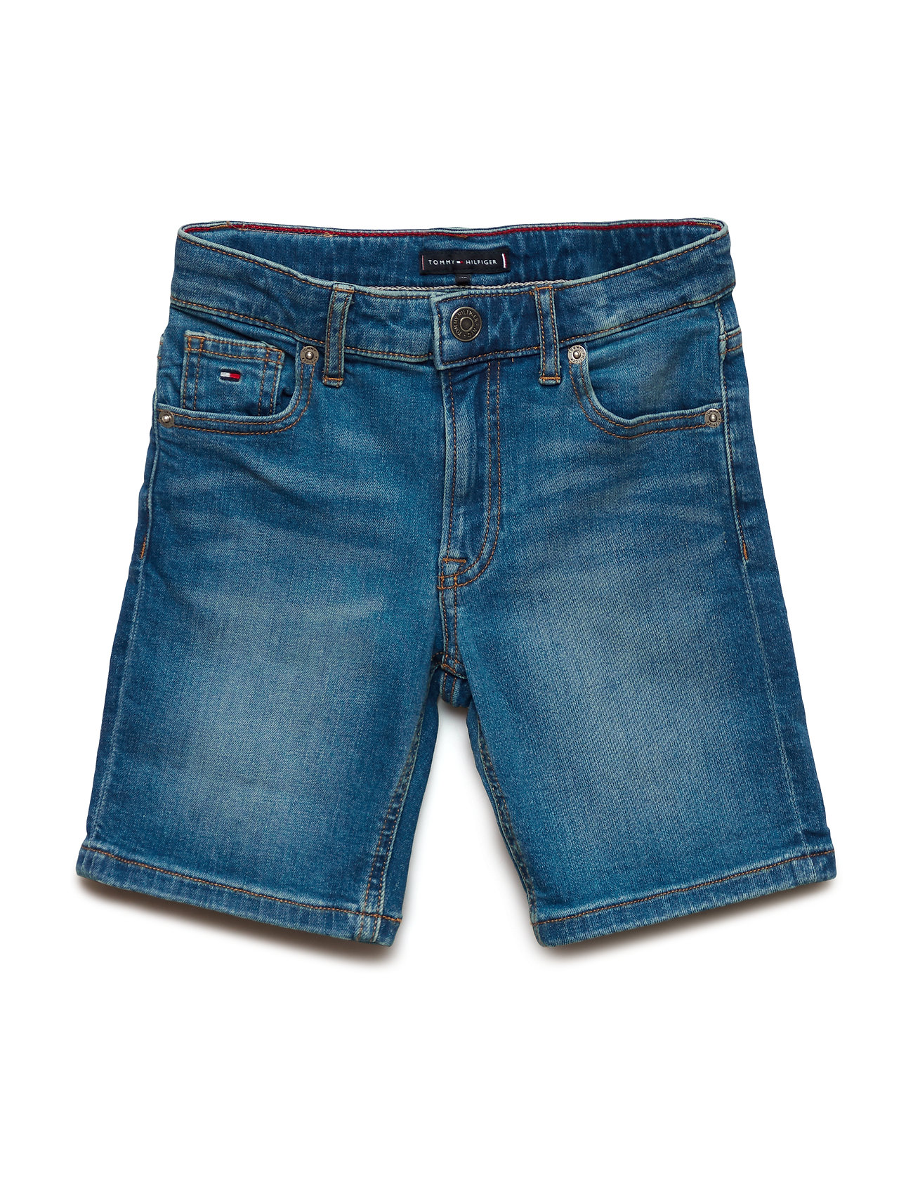Tommy Hilfiger RANDY RELAXED SHORT, - NEW YORK MID STRETCH