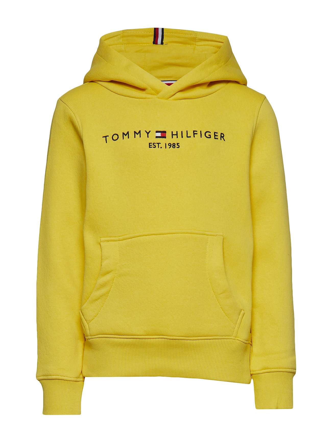 Tommy Hilfiger ESSENTIAL HOODIE SET 1 - ASPEN GOLD