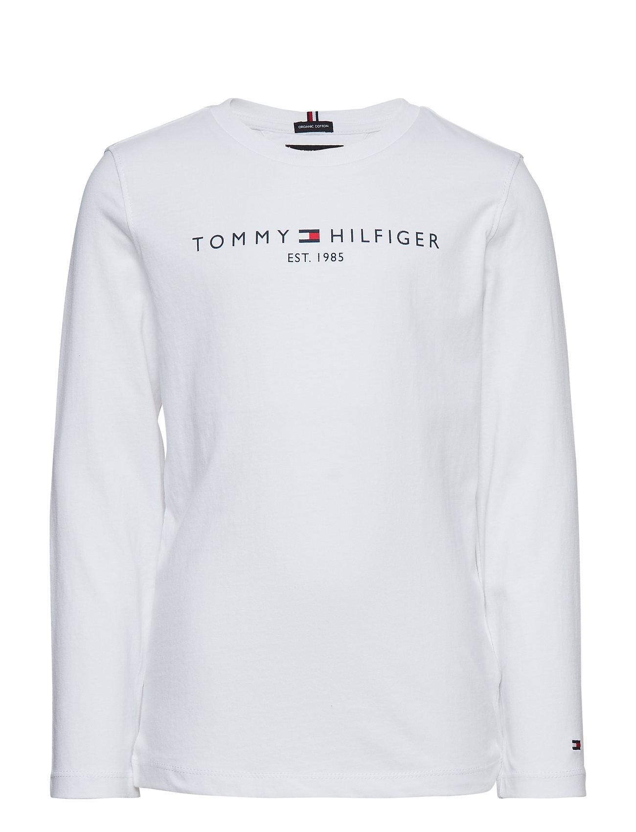 Tommy Hilfiger ESSENTIAL HILFIGER - BRIGHT WHITE