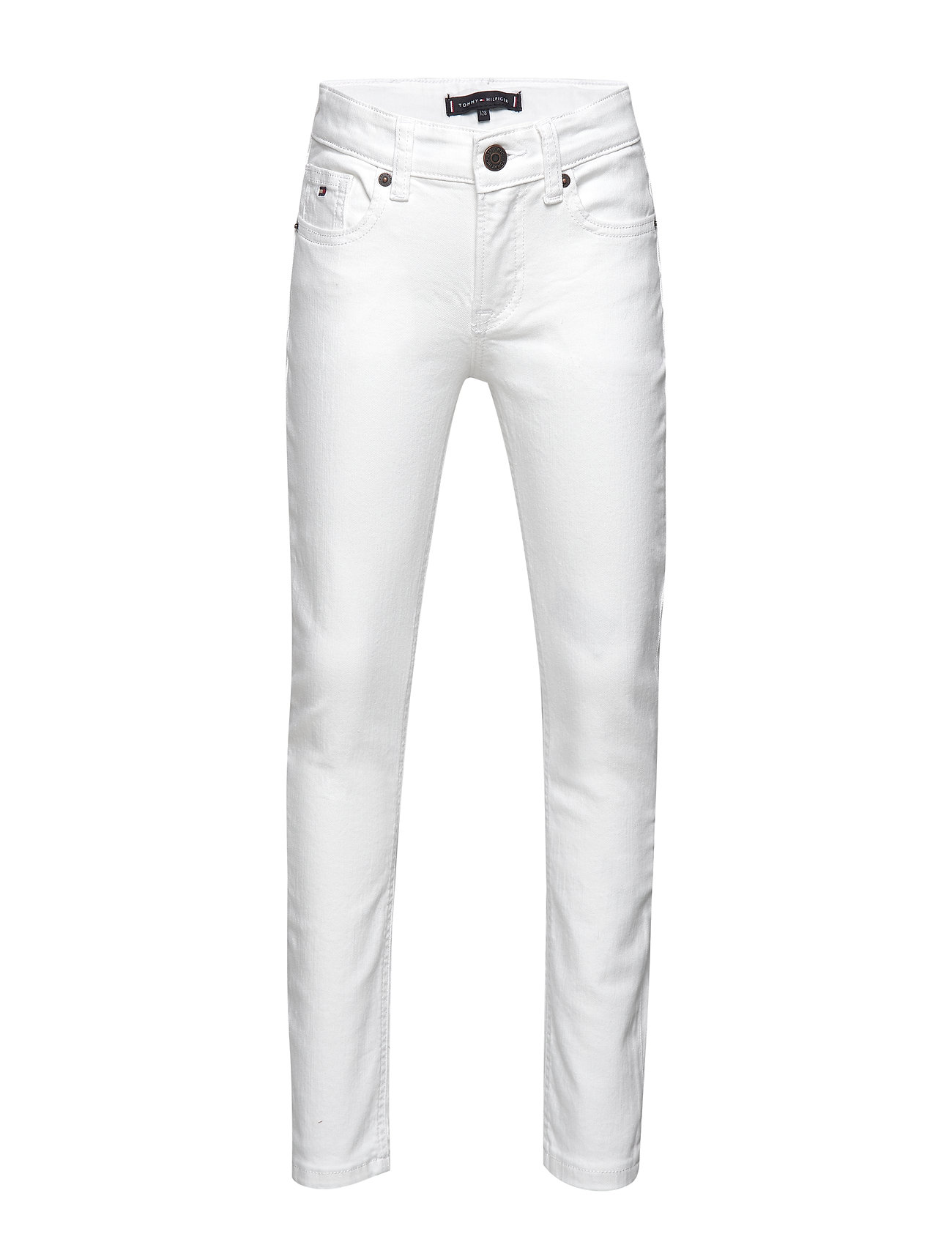 Tommy Hilfiger SCANTON SOCDST - SOFT COLORED DENIM STRETCH - W
