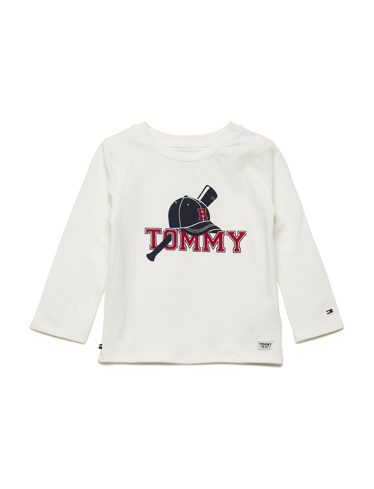 Tommy Hilfiger BABY BOY TOMMY TEE