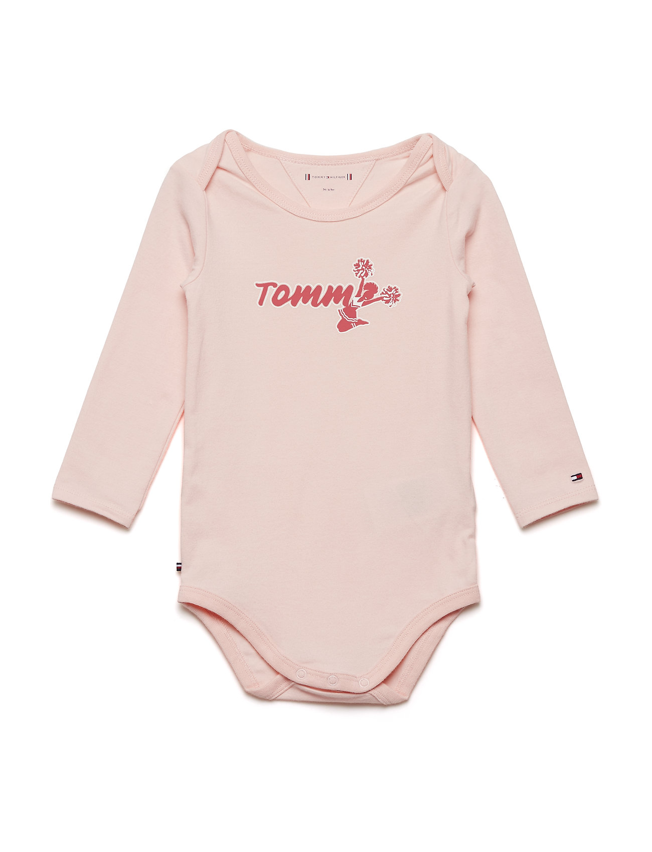 Tommy Hilfiger BABY GRAPHIC BODY