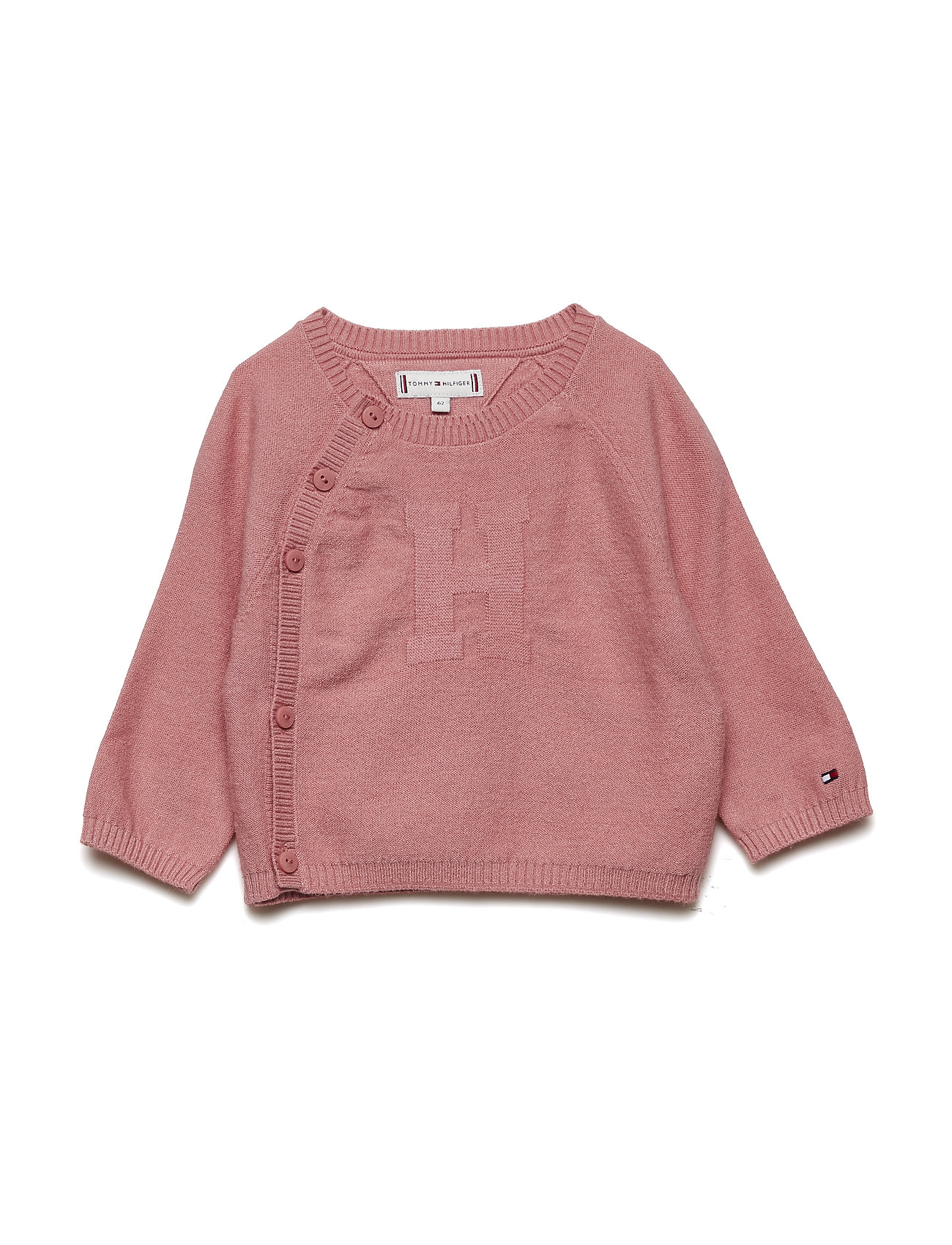 Tommy Hilfiger BABY KNITTED CARDIGAN