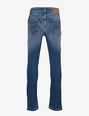 Tommy Hilfiger - BOYS SCANTON SLIM  N - jeans - new york mid stretch - 1