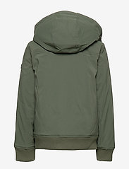 Tommy Hilfiger - TECH JACKET - bomber jackets - thyme - 5