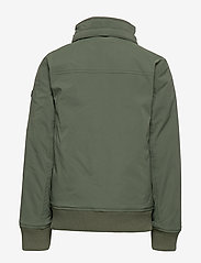 Tommy Hilfiger - TECH JACKET - bomber jackets - thyme - 6