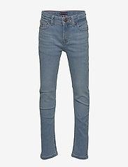 Tommy Hilfiger - SIMON SKINNY OCLBST - jeans - ocean light blue stretch - 0