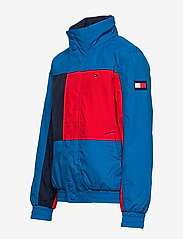 Tommy Hilfiger - REVERSIBLE COLOR BLO - puffer & padded - imperial blue - 5