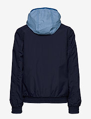 Tommy Hilfiger - REVERSIBLE COLOR BLO - puffer & padded - imperial blue - 8