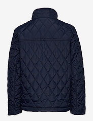 Tommy Hilfiger - CLASSIC QUILTED JACKET - puffer & padded - black iris - 2