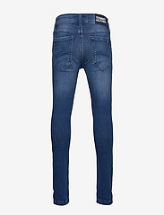 Tommy Hilfiger - SIMON SKINNY BRBST - jeans - breeze blue stretch - 1