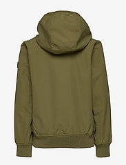 Tommy Hilfiger - ESSENTIAL JACKET - bomber jackets - uniform olive - 3
