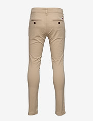 Tommy Hilfiger - ESSENTIAL SKINNY CHI - trousers - silt - 1