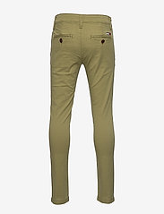 Tommy Hilfiger - ESSENTIAL SKINNY CHI - trousers - uniform olive 548-640 - 1
