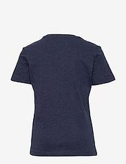 Tommy Hilfiger - ESSENTIAL LOGO TEE S - short-sleeved - twilight navy 654-860 - 1