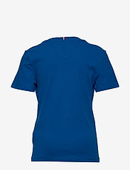 Tommy Hilfiger - ESSENTIAL TEE S/S - short-sleeved - lapis lazuli 431-880 - 1
