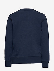 Tommy Hilfiger - ESSENTIAL LOGO SWEAT - sweatshirts - twilight navy - 1