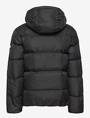 Tommy Hilfiger - ESSENTIAL DOWN JACKET - puffer & padded - black - 2