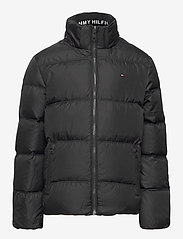 Tommy Hilfiger - ESSENTIAL DOWN JACKET - puffer & padded - black - 3